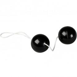 VIBRATONE DUO BALLS BLACK
