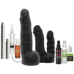 KIT DE DILDOS PARA MÁQUINA POWER BANGER