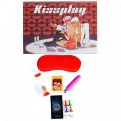 JUEGO KISSPLAY