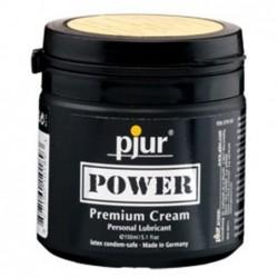 PJUR POWER CREMA...