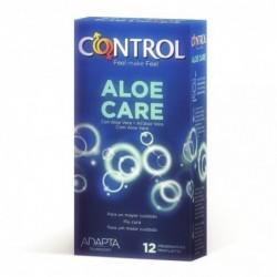 CONTROL ADAPTA ALOE VERA...