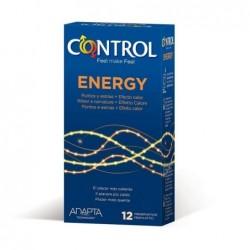 CONTROL ADAPTA ENERGY 12 UNID