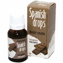 SPANISH FLY CHOCOLATE...