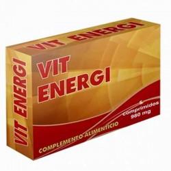 VIT ENERGI COMPRIMIDOS 10UDS.